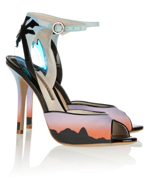 Sophia Webster Heels