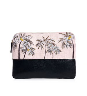 Lizzie Fortunato Clutch