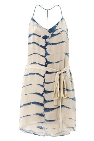 Raquel Allegra Dress