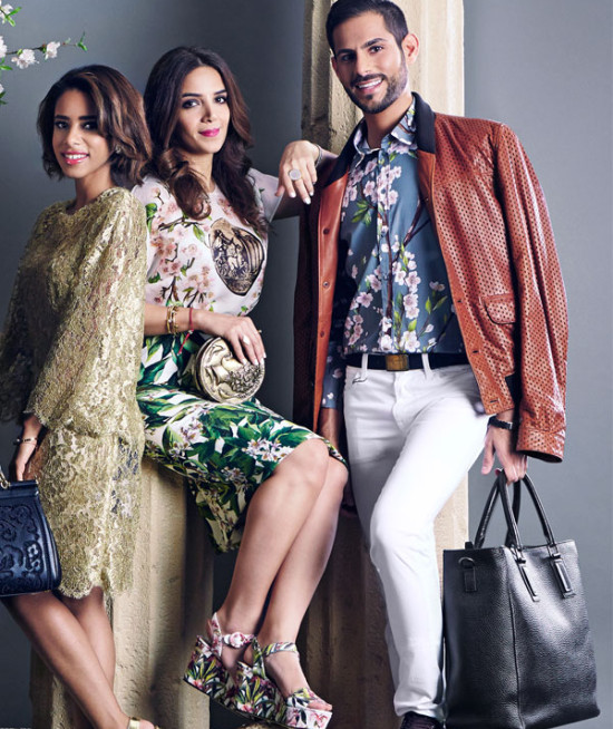 Dolce & Gabbana LA MIA FAMIGLIA